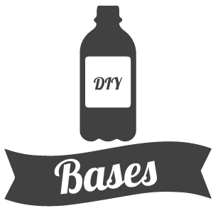Bases diy do it ourself vape